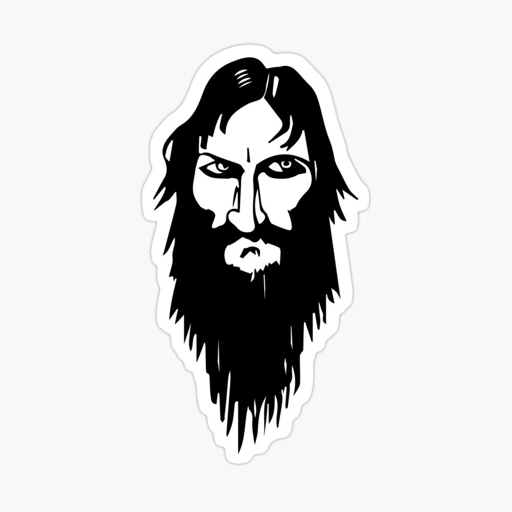 Grigori Rasputin Sticker