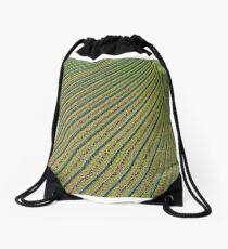 Vineyard Drawstring Bag