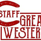 Great Western Staff by sisterphipps