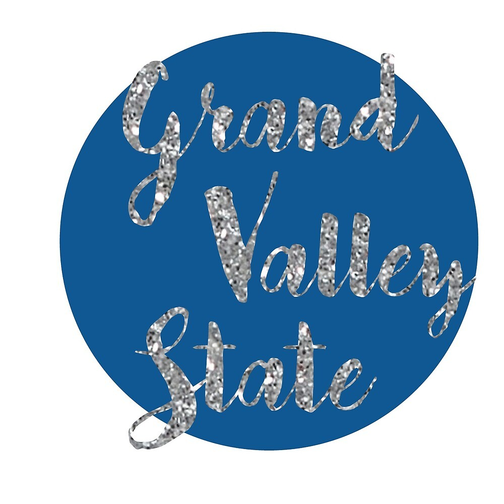 Grand Valley State University by rileym13