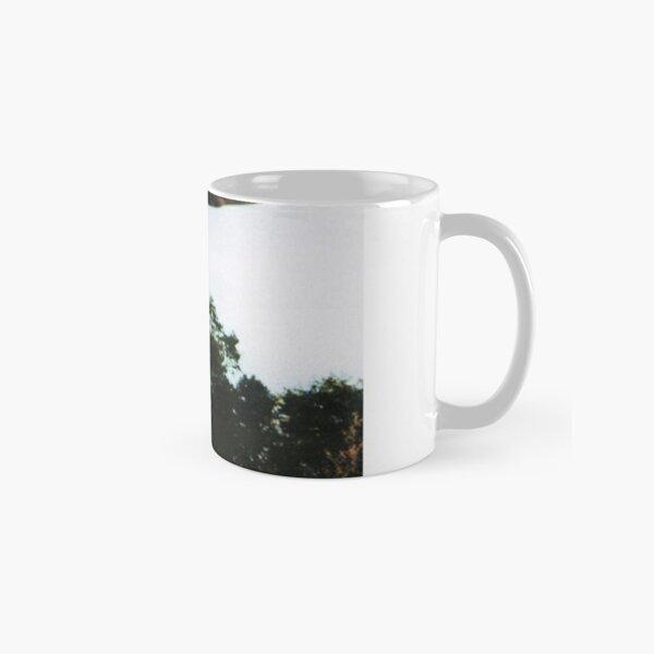 I Want To Believe Classic Mug