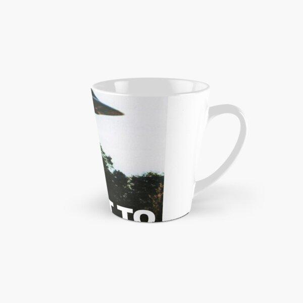 I Want To Believe Tall Mug