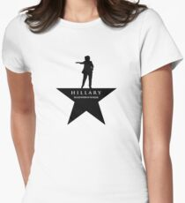 Include Women In the Sequel Women's Fitted T-Shirt