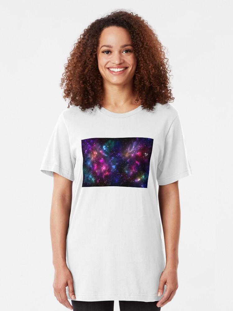 Alternate view of Stardust Slim Fit T-Shirt