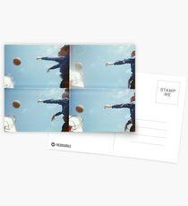 Everyone's a Winner Postcards