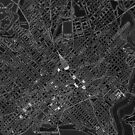 Map of Washington, D.C., 1908 (Night) by caitlin2006