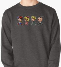 Earthbound Guys Pullover