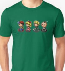 Earthbound Guys T-Shirt