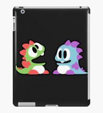 Bubble Bobble iPad Case/Skin