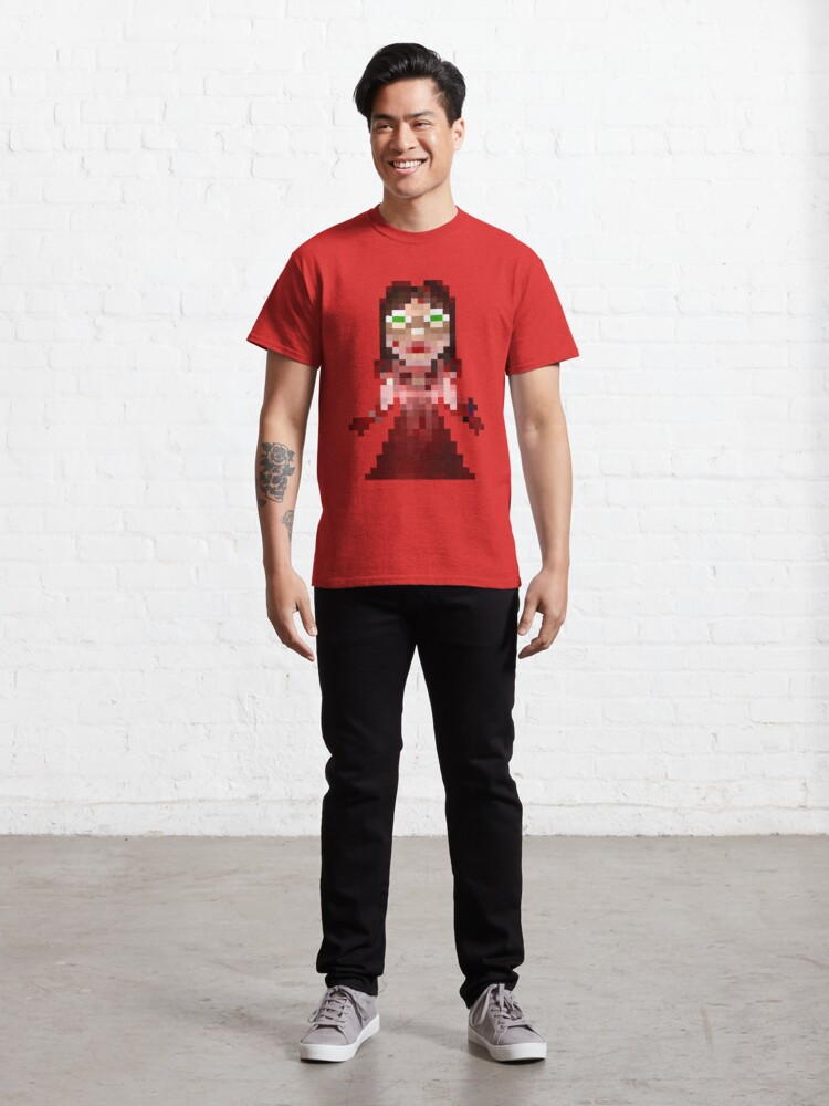 Alternate view of Prom Queen Classic T-Shirt