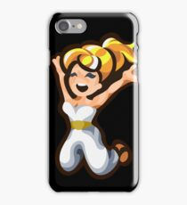 Marle Jumps iPhone Case/Skin