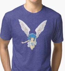Phyrnna - Flying to You Tri-blend T-Shirt