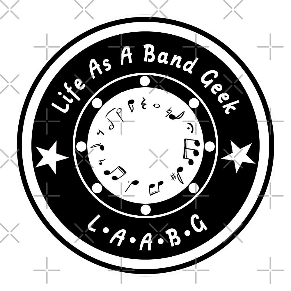Life As A Band Geek by ukulany
