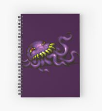 Uncle Ulty Spiral Notebook