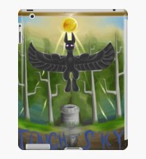 Touch the Sky Cover iPad Case/Skin