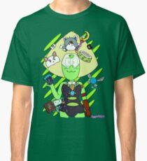 Fandom Trash Peridot Classic T-Shirt
