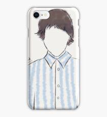 Mick Jagger iPhone Case/Skin
