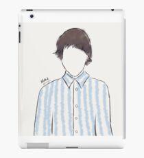 Mick Jagger iPad Case/Skin