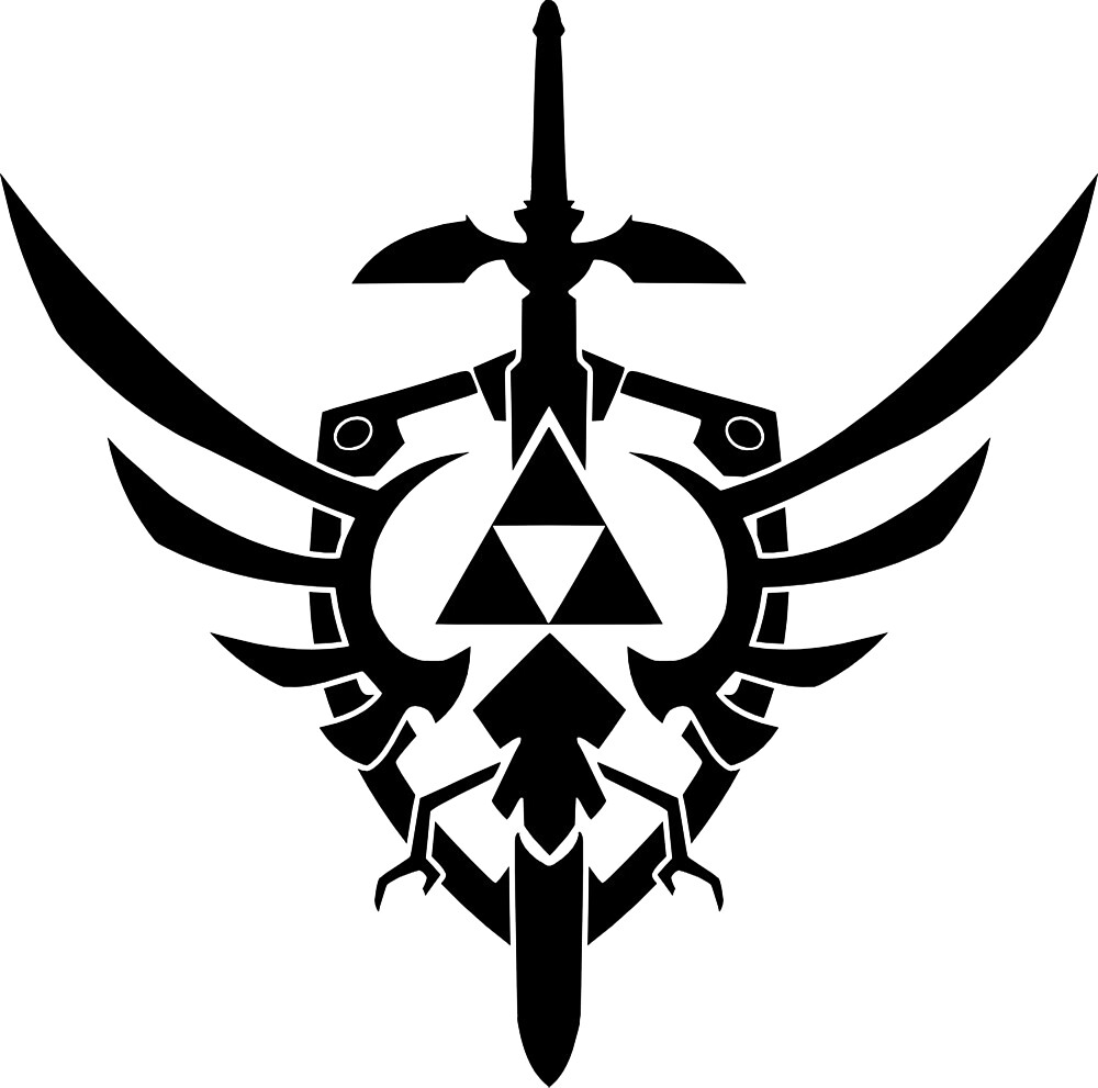 Triforce by Gadervys
