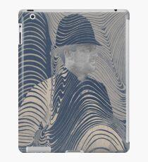 Survey 04 iPad Case/Skin