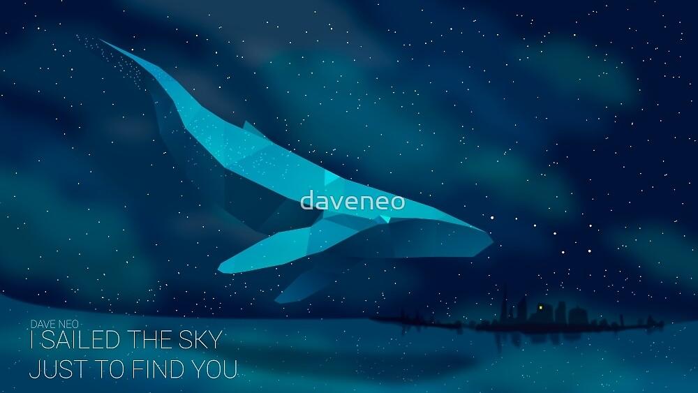 Sail the Sky by daveneo