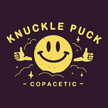 knuckle puck copacetic by idketer