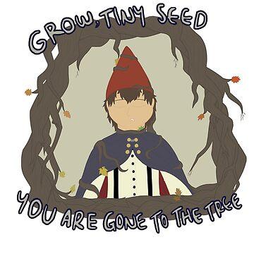 Tiny Seed by KatieFitness