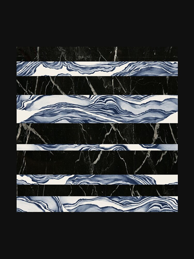 Wave x Marble by HugoRmn