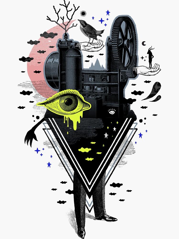 Metamorph by ordinaryfox