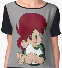 Phineas Chiffon Top