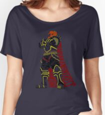 Ganondorf Typography Women's Relaxed Fit T-Shirt