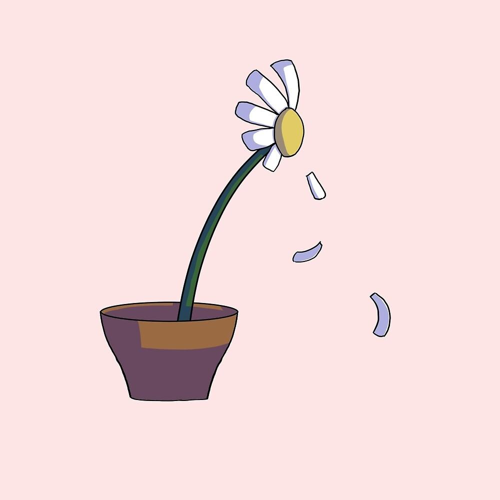 Daisy by Aleriariku