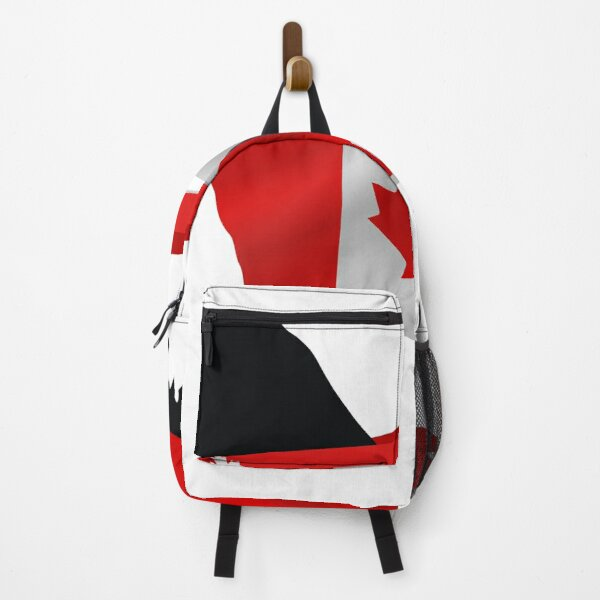 Canadian Newf Backpack