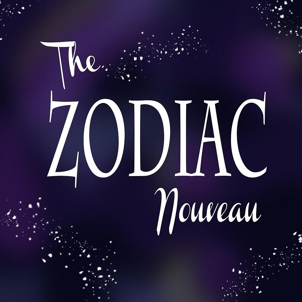 Zodiac Nouveau by Aleriariku