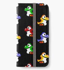 Yoshi Babies iPhone Wallet/Case/Skin