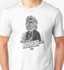 Mr. Hyde Unisex T-Shirt