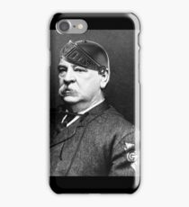 Super Grover Cleveland iPhone Case/Skin