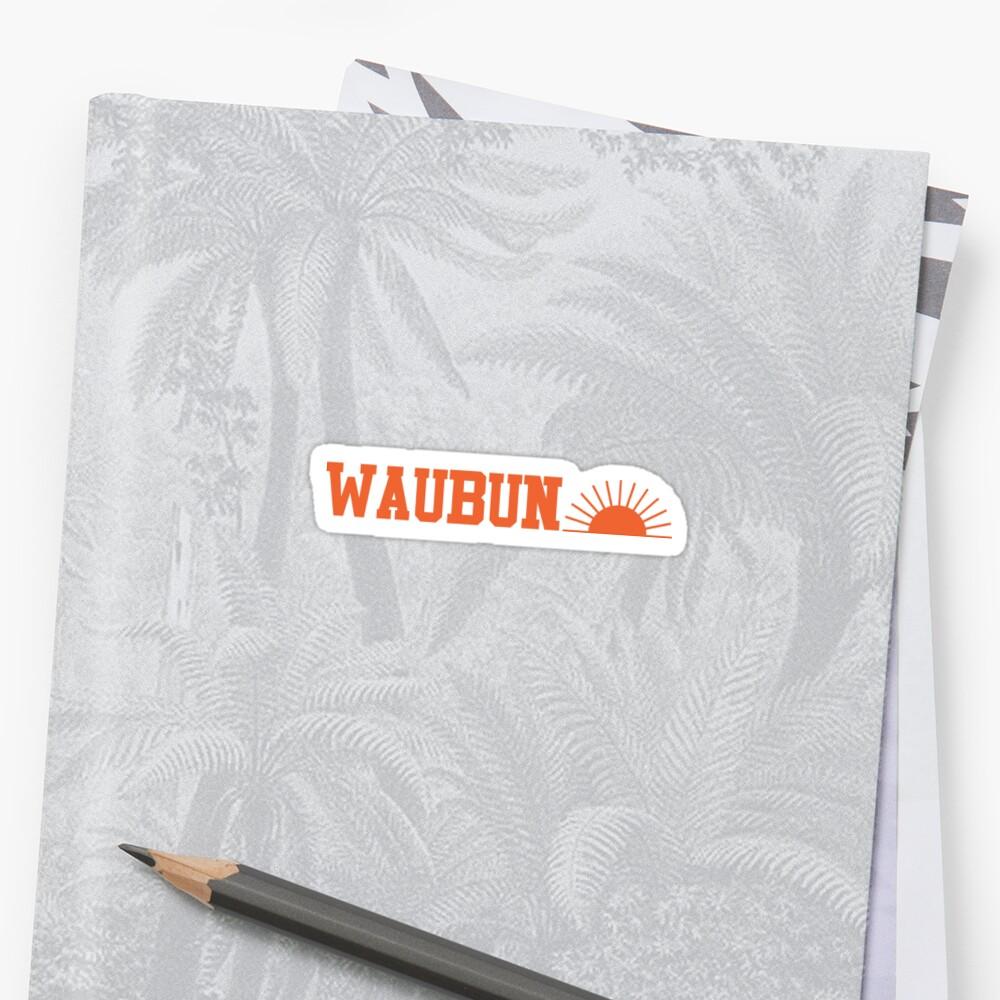 Camp Kamaji- Waubun by hcohen2000