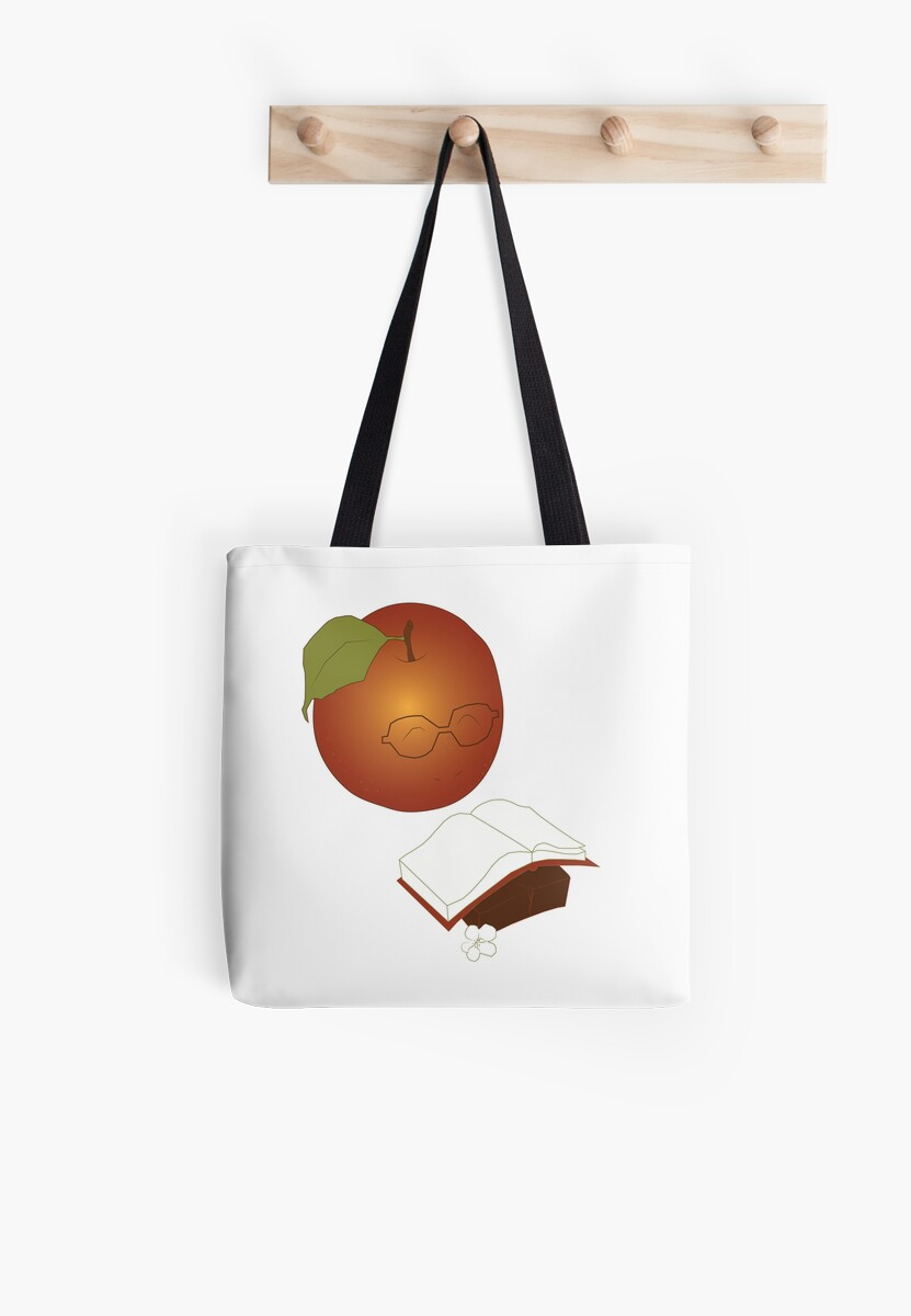 Apples are the fruit of Knowledge by Roy Galvan