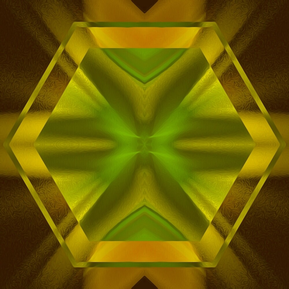 Brocade Elements by Dana Roper