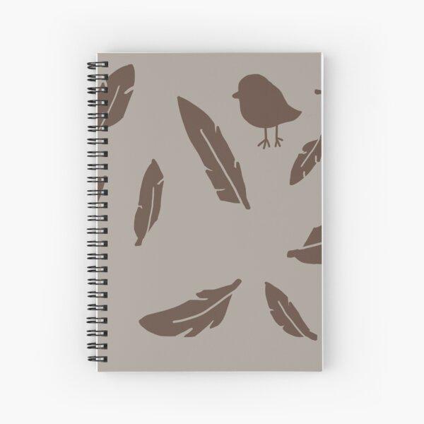 Veertjes Spiral Notebook