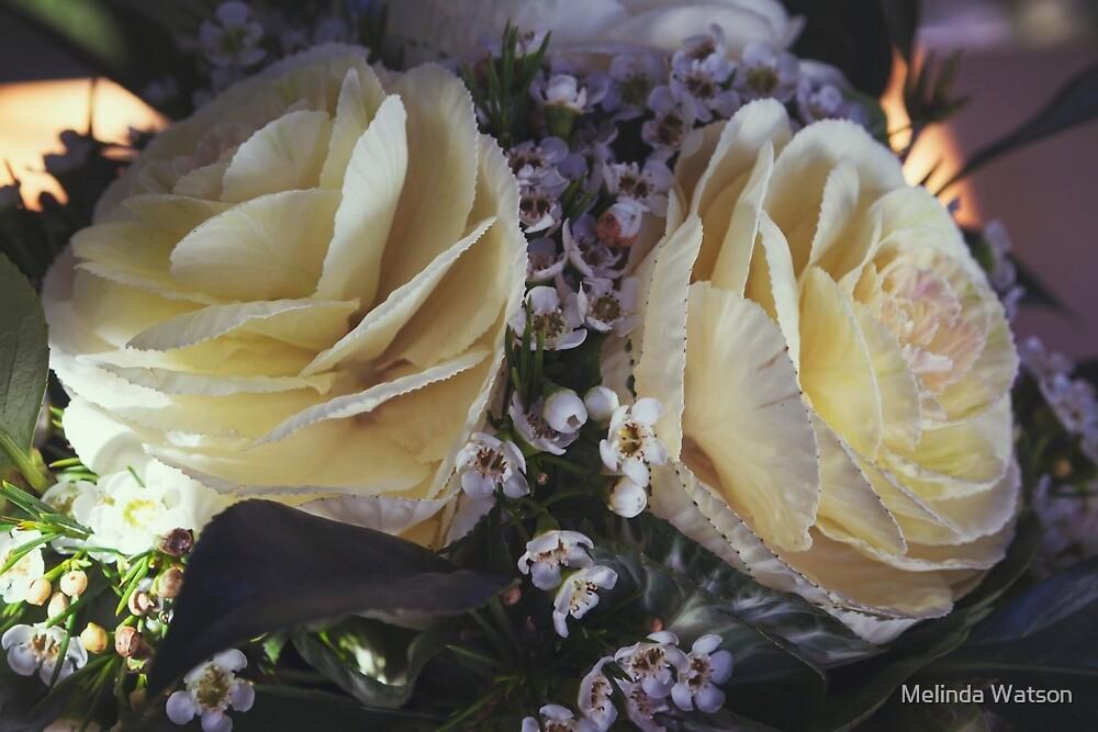 Flowers by Melinda Watson