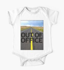 Out of Office Kids Clothes