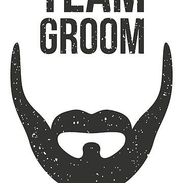 Team Groom by kutudesign