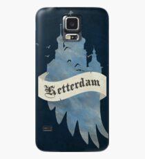 Funda/vinilo para Samsung Galaxy Ketterdam de Six of Crows