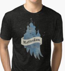 Ketterdam von Six of Crows Vintage T-Shirt