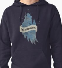 Ketterdam from Six of Crows Pullover Hoodie