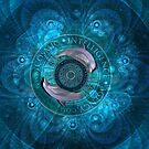Cosmic Intelligence Agency - Dolphins by SKVee