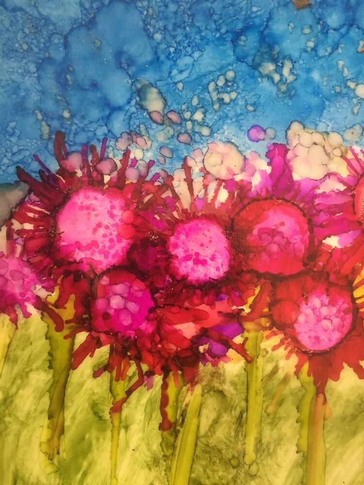 Flower Power by aguruso