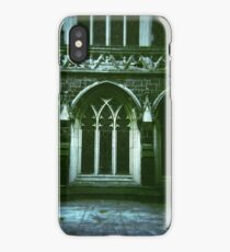 Catholic Archdiocese of Melbourne iPhone Case/Skin